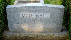 Fred H. McDonald