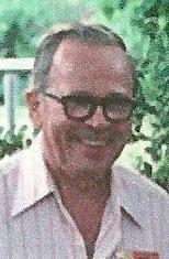 """Col Carl William """"Bud"""" Diehl Jr."""