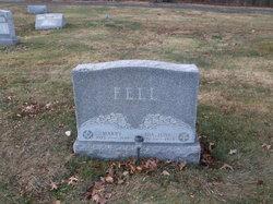 Harry Fell