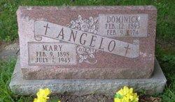 Dominick Angelo