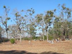 Pamlico Beach Community Cemetery