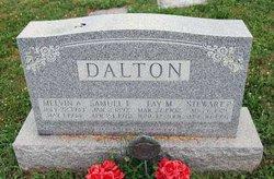 Fay M. <I>Hockenberry</I> Dalton