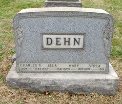 Viola Dehn