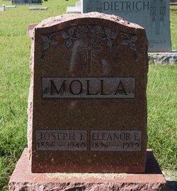Joseph F. Molla
