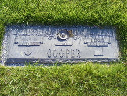 Lucille Ethel <I>Parrish</I> Cooper