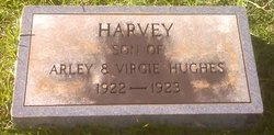 Harvey Hughes