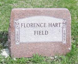 Florence <I>Hart</I> Field