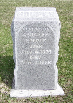 Abraham Hoopes