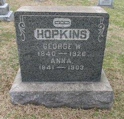 Anna Hopkins