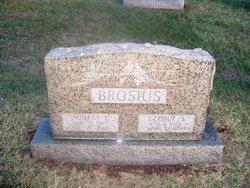 Audrey E <I>Miller</I> Brosius