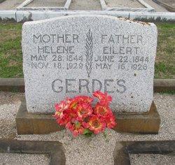 Eilert Gerdes