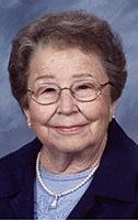 Evelyn E. <I>Sextro</I> Ronnebaum