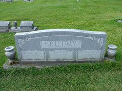 Dorothy <I>Ogle</I> Holliday