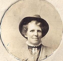 Eudora Vilate <I>Ranck</I> Swenson