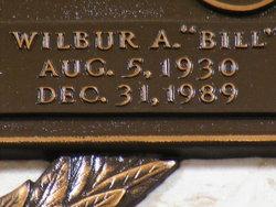 Wilbur A Austin