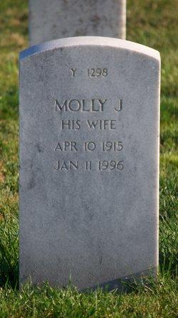 Molly J Bess