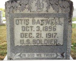 Otis Bagwell