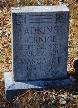 Bernice Adkins