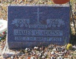 James Coy Adkins