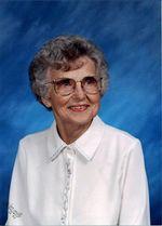 Dolly M. <I>Mettler</I> Jorgensen