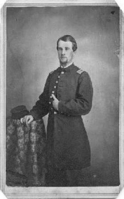 George Henry Palmer