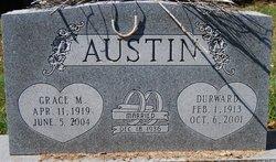 Grace M Austin