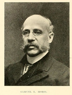 Samuel E Morss