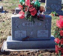 Carl Ray Mayfield