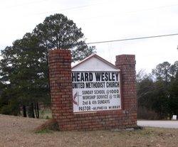 Heard Wesley Cemetery