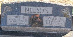 Ethel Dean <I>Heady</I> Nelson