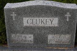 Nelson William Clukey