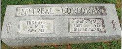 Thomas J Corcoran