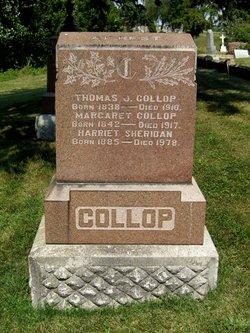 Thomas Jacob Collop