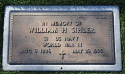 William H Sihler