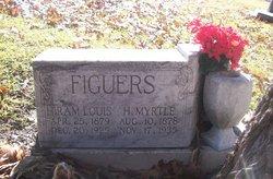 Hiram Louis Figuers