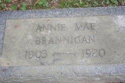 Annie Mae Brannigan