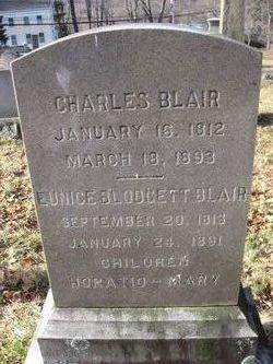 Charles Blair