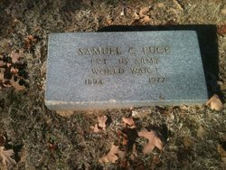 Samuel C. Luce