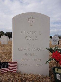 Frank L Cruz