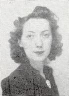 Mary Mildred <I>Moore</I> Elliott