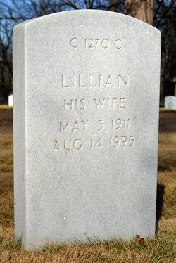 Lillian Lincow
