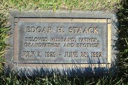 Edgar Henry Staack
