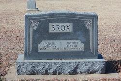 Anthony Brox