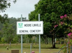 Moore-Linville Cemetery