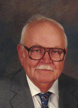 Cecil C Cisney