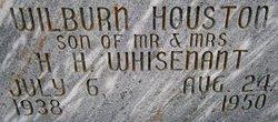 Wilburn Houston Whisenant