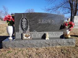 Louis A. Brown, Jr