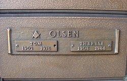 Theresa A. Olsen