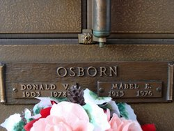 Donald V. Osborn