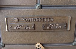 Amy W. VanDepitte